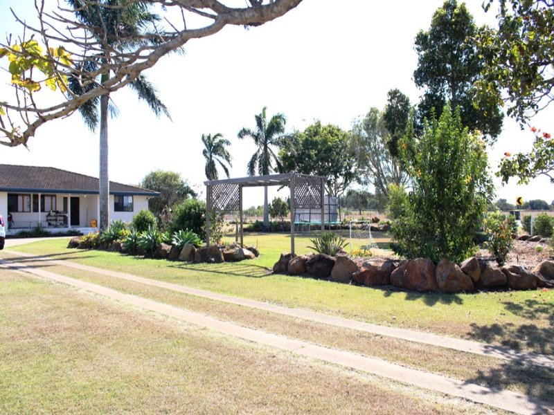 467 Lovers Walk, Woongarra, Qld 4670
