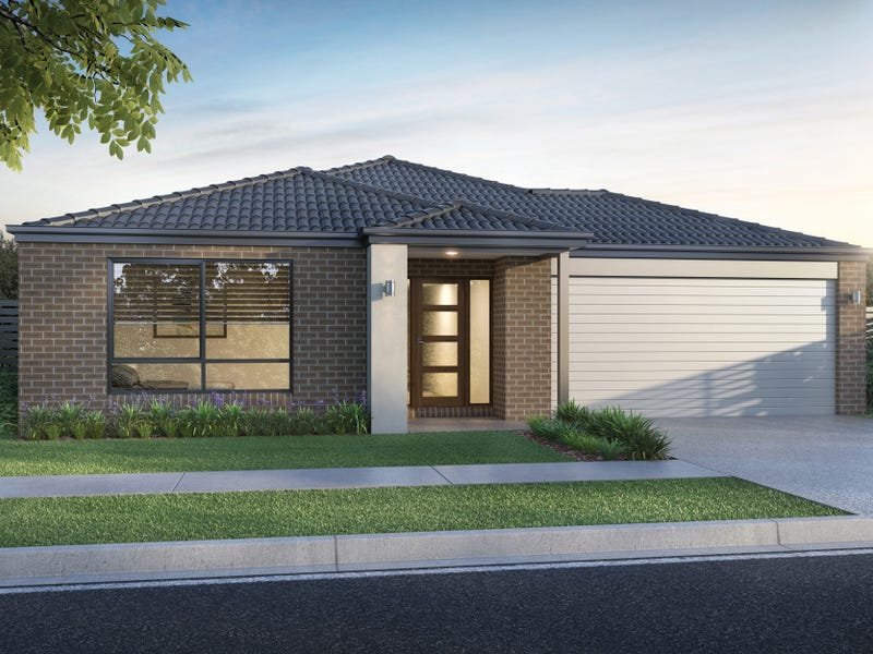 Lot 606 Lavender Court, Wallan