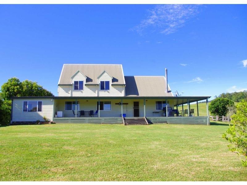 99 Cowal Creek Road, Bellangry, NSW 2446