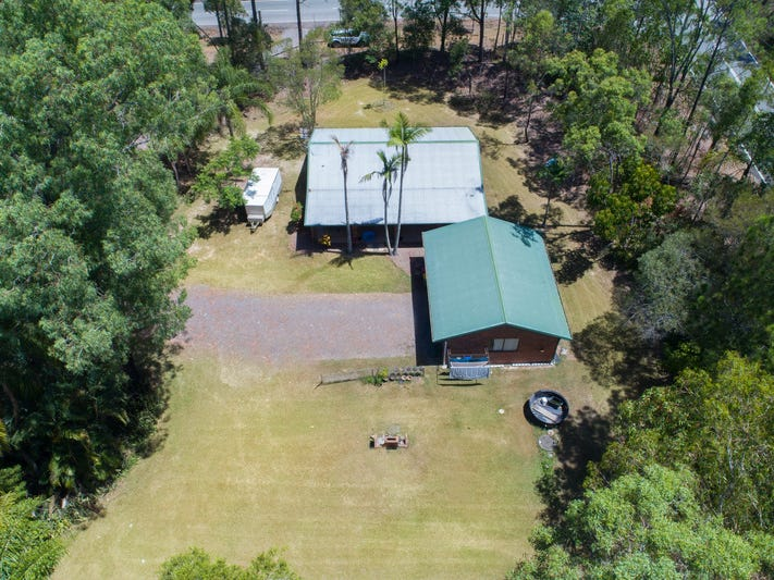 322 Coonowrin Road, Glass House Mountains, Qld 4518