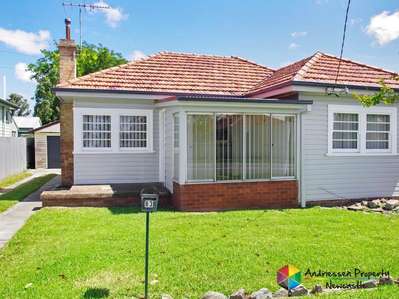 83 Wilkinson Avenue, Birmingham Gardens, NSW 2287