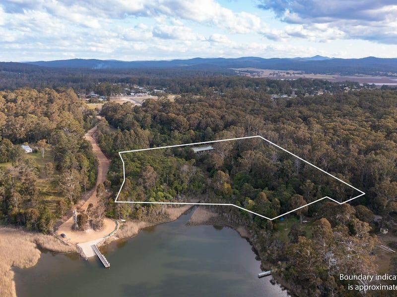 84 BLACKFELLOWS LAKE ROAD, Kalaru, NSW 2550