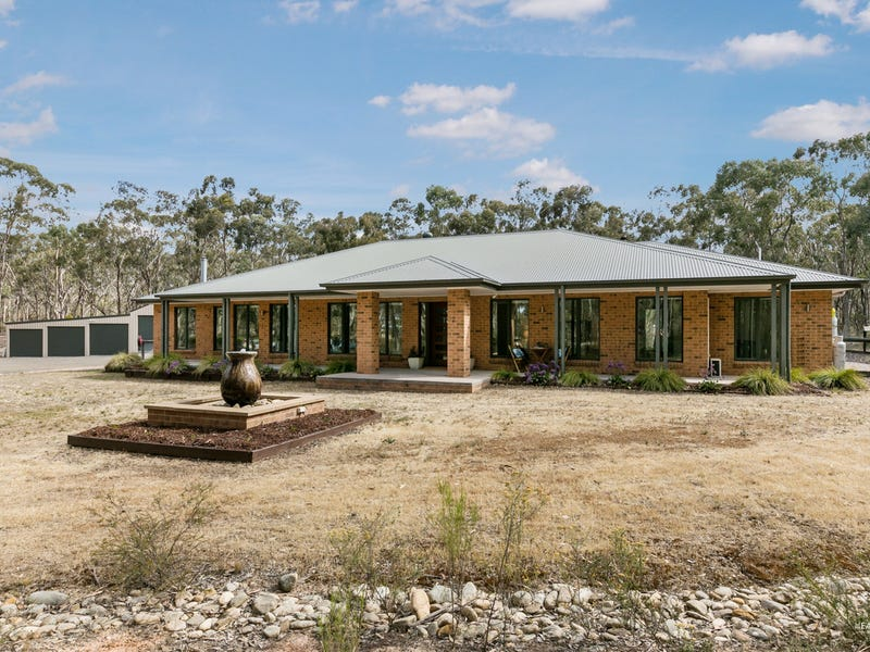 300 Huntly-Fosterville Road, Wellsford, Vic 3551