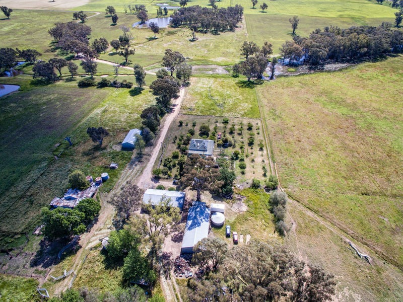 99 Nation Road, Burrumbuttock, NSW 2642