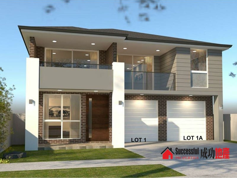 Lot 1A/25 Kingsfield Road, Kellyville, NSW 2155