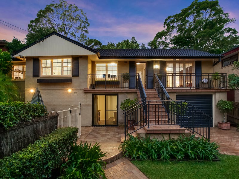16 Ignatius Road, Lindfield, NSW 2070
