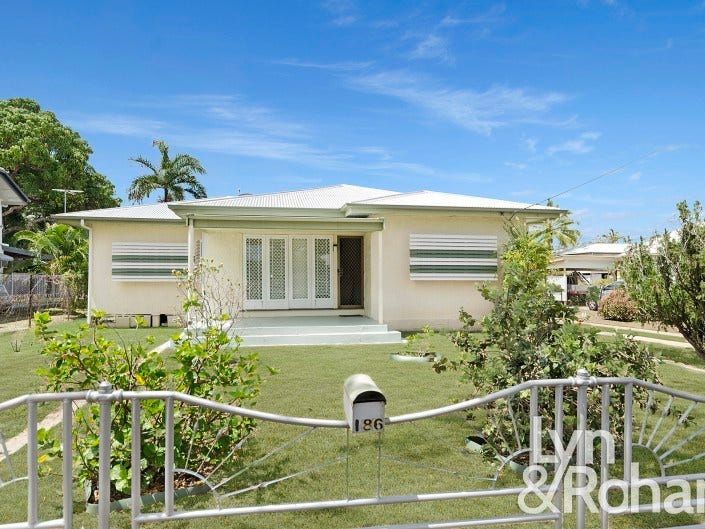 186 Bayswater Road, Currajong, Qld 4812