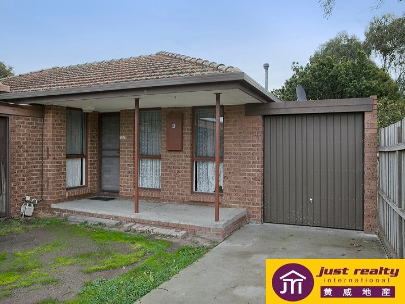 4/2a Canberra Ave, Dandenong South, Vic 3175