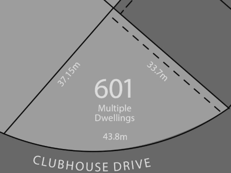 Lot 601 Clubhouse Drive, Point Lonsdale, Vic 3225