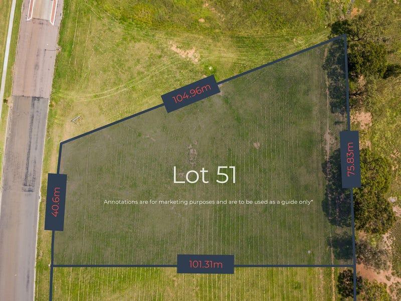 Lot 51, Queen Street, Muswellbrook, NSW 2333