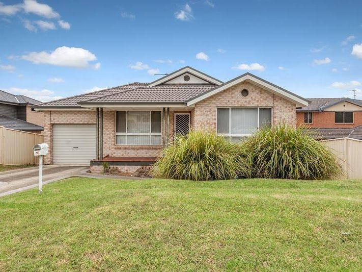 16 Fairweather Pl, Eagle Vale, NSW 2558