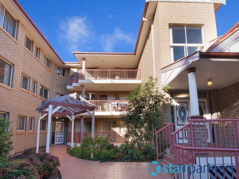 19/90-92 Stapleton Street, Pendle Hill, NSW 2145
