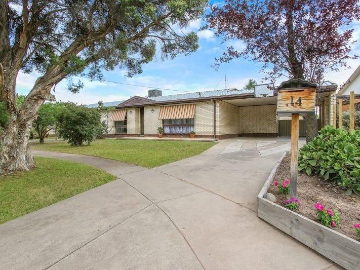 14 Dawn Street, Benalla, Vic 3672