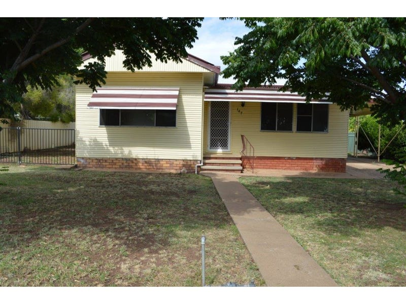 147 Little Barber Street, Gunnedah, NSW 2380