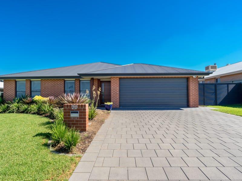 20 Azure Avenue, Dubbo, NSW 2830