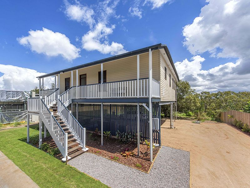 51 Chaseley Street, Nudgee Beach, Qld 4014