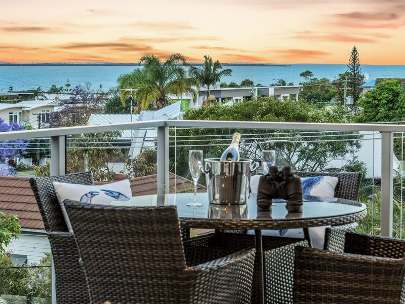 201/177 Melville Terrace, Manly, Qld 4179