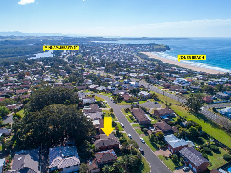 26 Hollings Drive, Kiama Downs, NSW 2533