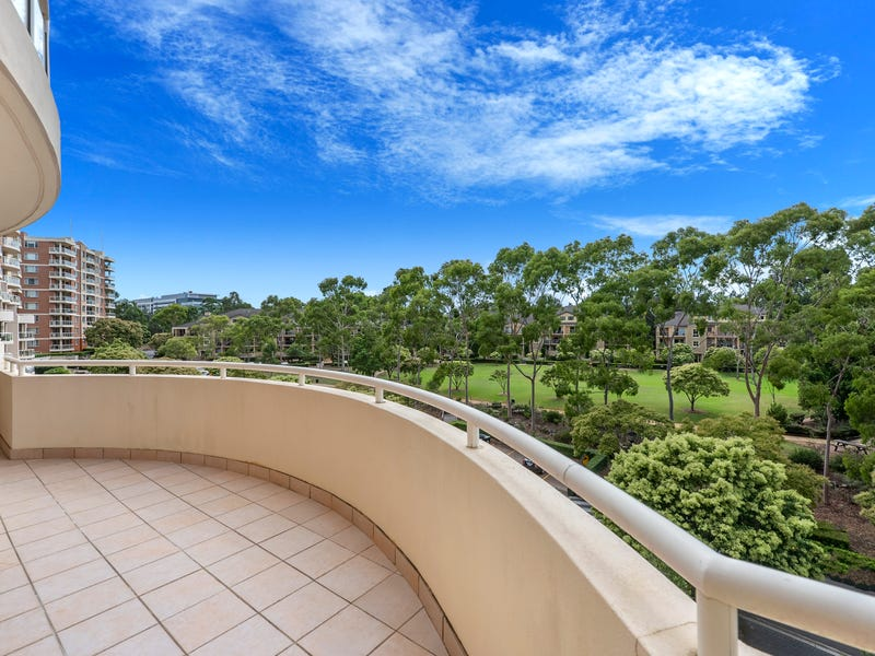 402/6 Wentworth Drive, Liberty Grove, NSW 2138