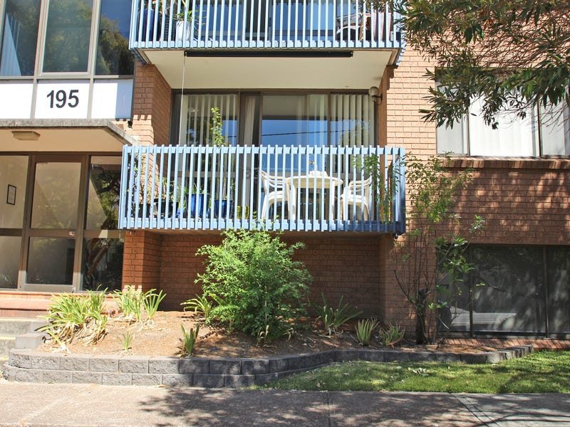 2/195 Darby Street, Cooks Hill, NSW 2300