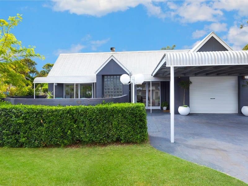 13 Charles Avenue, Minnamurra, NSW 2533
