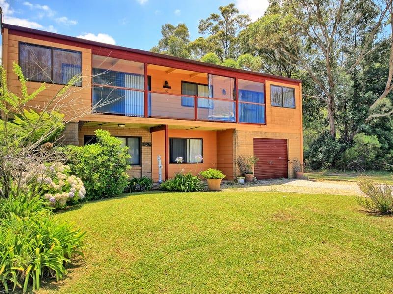 22 Hoffman Drive, Swanhaven, NSW 2540