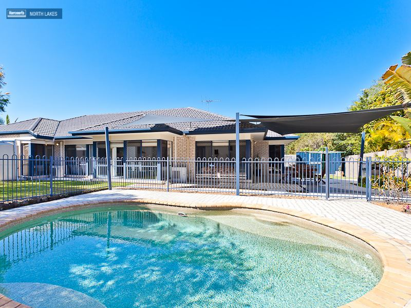 7 Morwell Crescent, North Lakes, Qld 4509