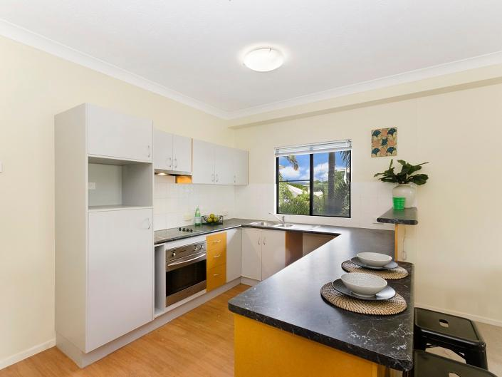 11/33-35 McIlwraith Street, South Townsville, Qld 4810