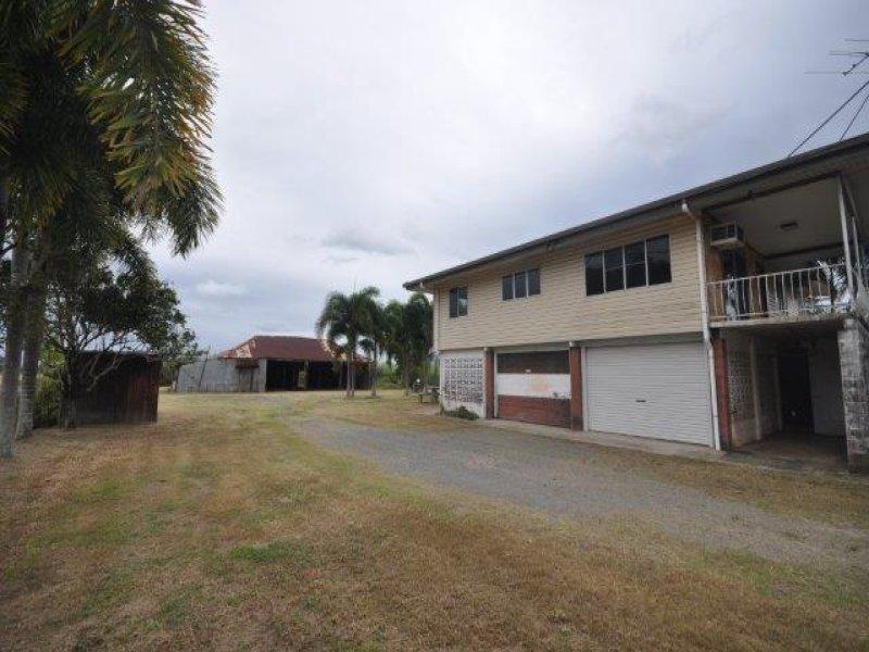 64 Gortons Road, Hawkins Creek, Qld 4850