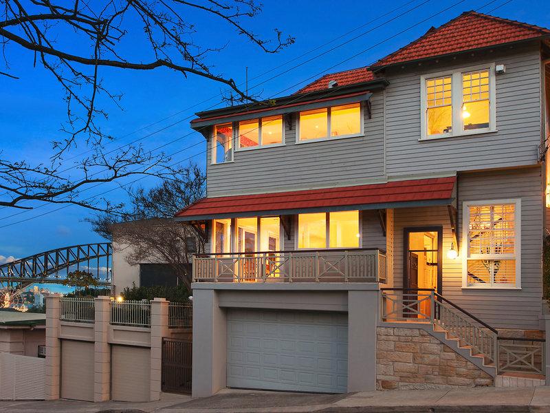 19 King George Street, Lavender Bay, NSW 2060