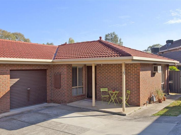 3/134-136 Brockley Street, Wodonga, Vic 3690