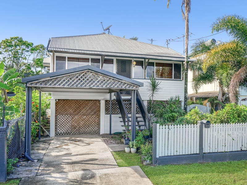25 Smith Street, Cairns North, Qld 4870