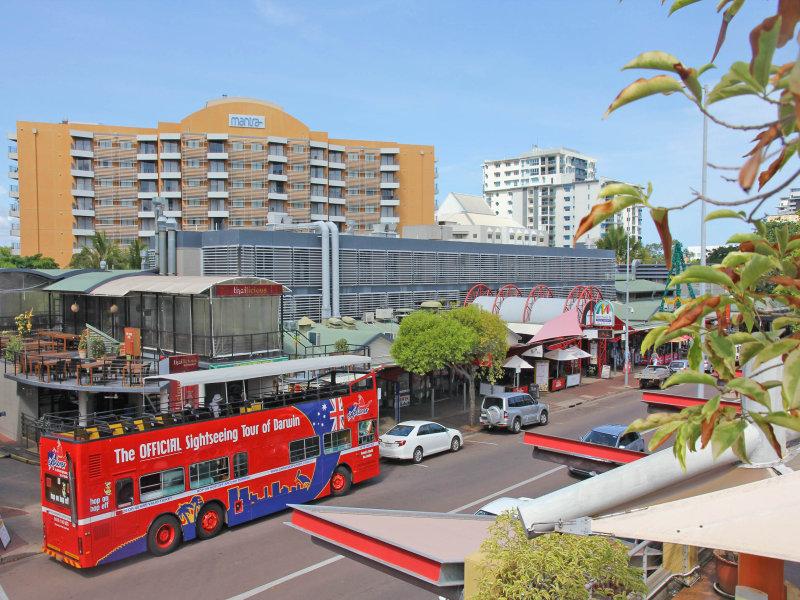 70/52 Mitchell Street, Darwin City, NT 0800
