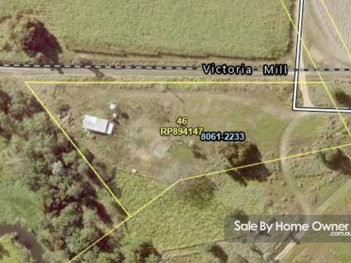 111 Old Gowrie Creek Road, Abergowrie, Qld 4850