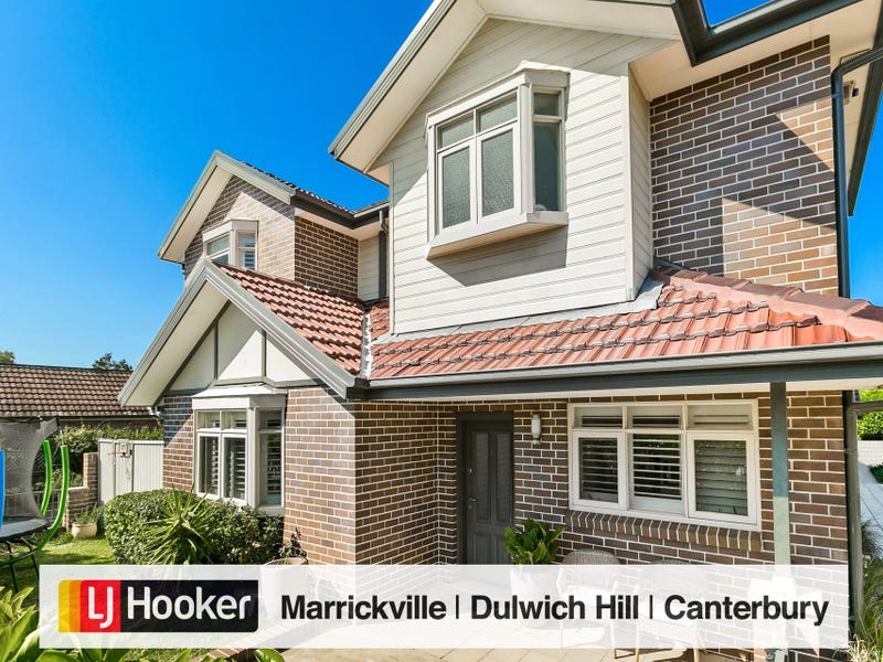 1/7-9 Kroombit Street, Dulwich Hill, NSW 2203