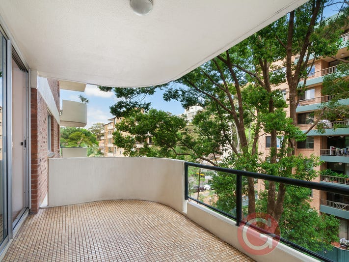 36/2 Parkside Lane, Chatswood, NSW 2067