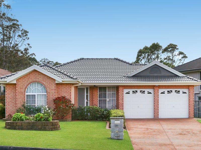 16 Norman Hunter Close, Kincumber, NSW 2251