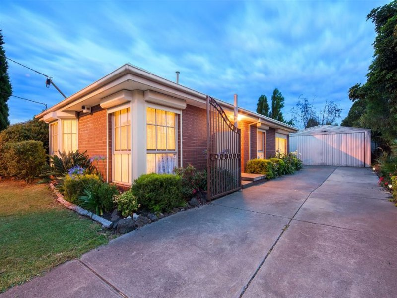 12 Meadow Glen Drive, Epping, Vic 3076