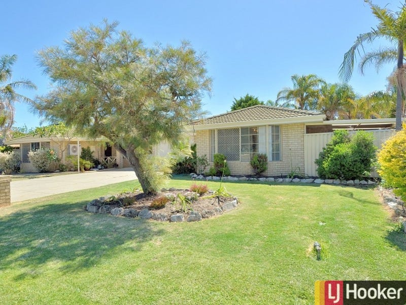 1/37 Elderberry Circle, Halls Head, WA 6210