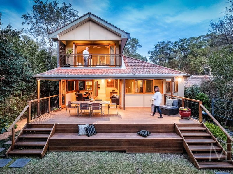 31 Lofberg Road, West Pymble, NSW 2073