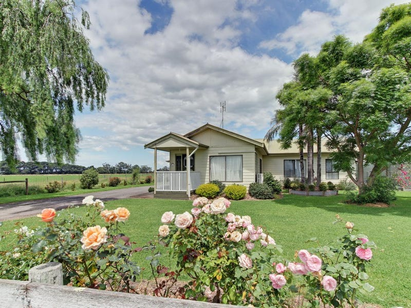 1393 Sale-Heyfield Road, Denison, Vic 3858