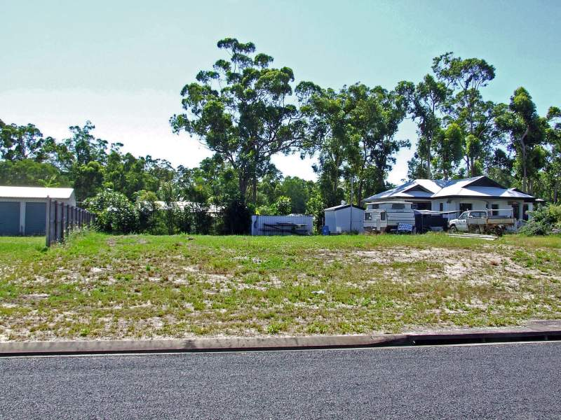 4 Griffin Court, Cardwell