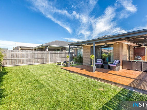 9  Lawrenson Circuit, Jacka, ACT 2914