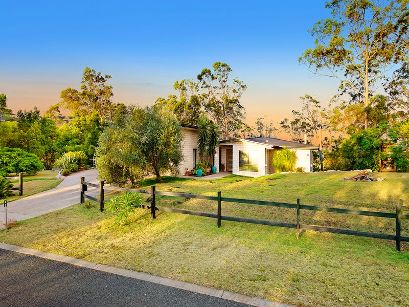 42 Jourdana Drive, Wongawallan, Qld 4210