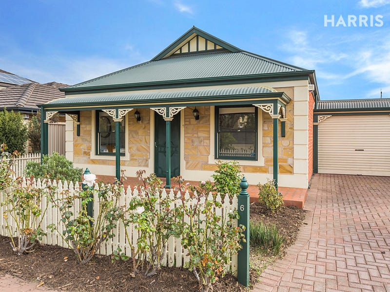 6 Lakeside Circuit, Northgate, SA 5085