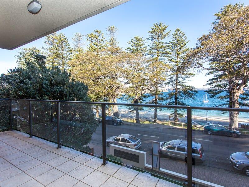 3/85 West Esplanade, Manly, NSW 2095