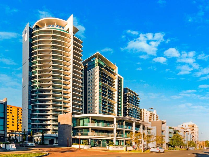 58/98 Terrace Road, East Perth