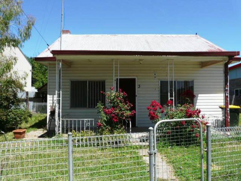 3 Vale Road, Bathurst, NSW 2795