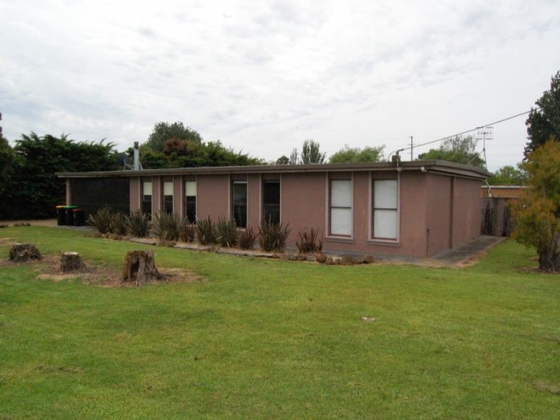 Address available on request, Panmure, Vic 3265