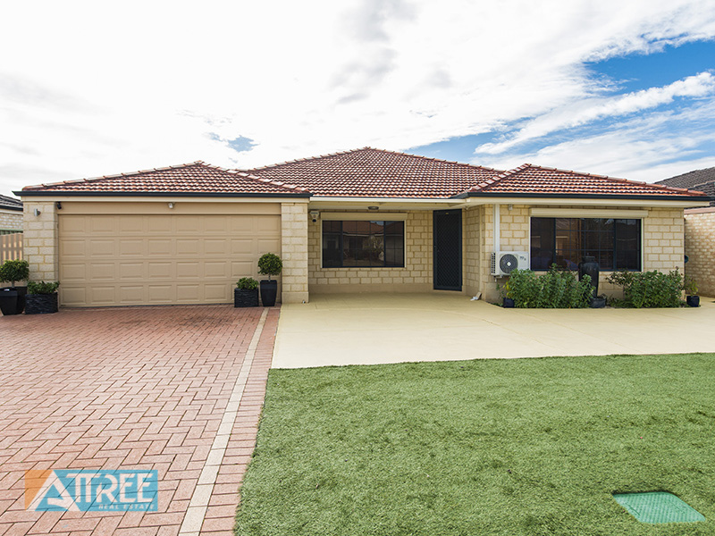 19 Froudist Circle, Southern River